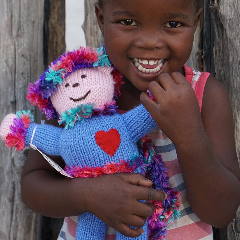 1a5e7ccb638 Amy Berman Mother Bear Project. Got knitting skills  You can make hats for  ...